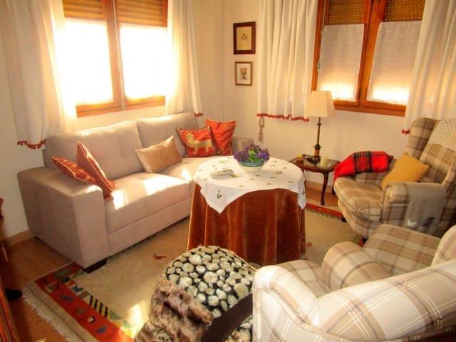 4 chambre Villa/Maison Mitoyenne à vendre à Moixent avec garage - 144 000 € (Ref: 3139468)