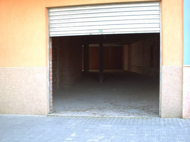 Kommersiell till salu i L'Alcudia de Crespins - 200 000 € (Ref: 3419313)