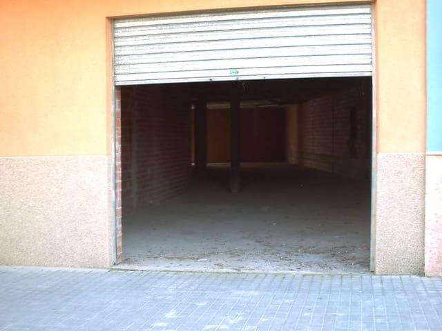 Erhverv til leje i L'Alcudia de Crespins - € 850 (Ref: 3419314)
