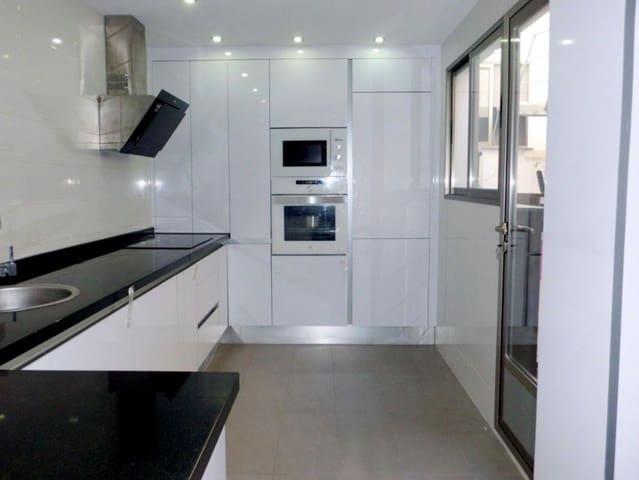 4 chambre Villa/Maison Mitoyenne à vendre à L'Alcudia de Crespins - 139 000 € (Ref: 3521594)