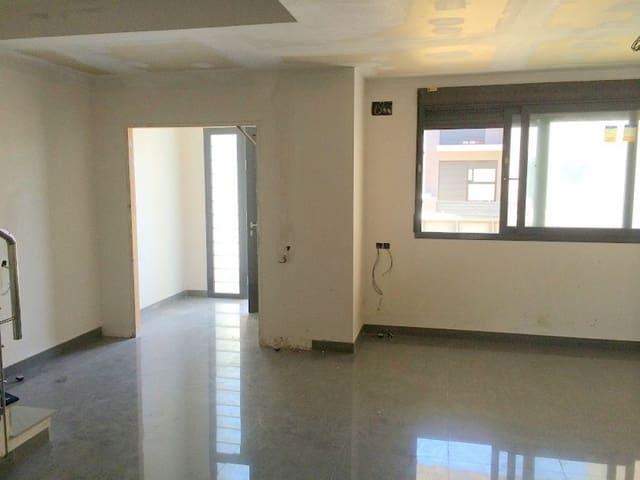 4 Zimmer Reihenhaus zu verkaufen in Anna mit Garage - 190.000 € (Ref: 3571303)
