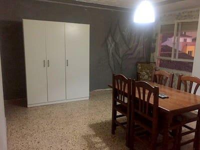3 chambre Appartement à vendre à Chella - 25 000 € (Ref: 3656006)