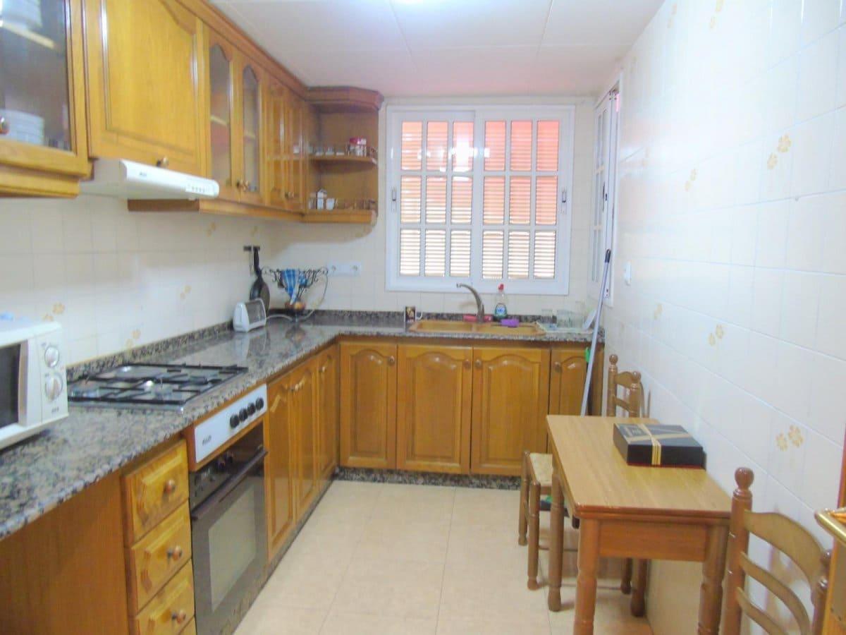 4 sypialnia Mieszkanie na sprzedaż w Rotgla i Corbera z garażem - 65 000 € (Ref: 3781840)