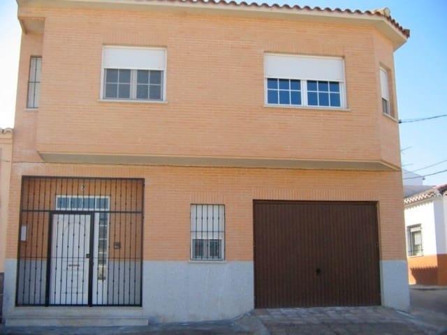 4 sypialnia Willa na sprzedaż w Villanueva de Bogas z garażem - 112 000 € (Ref: 3981587)