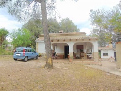 2 bedroom Villa for sale in Barxeta with pool - € 78,000 (Ref: 3986472)
