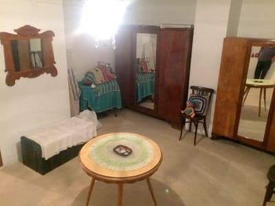 Chalet de 4 habitaciones en Quesa en venta - 50.000 € (Ref: 4096651)