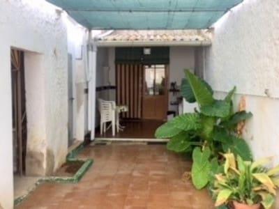 3 bedroom Villa for sale in Anna - € 85,000 (Ref: 4237016)
