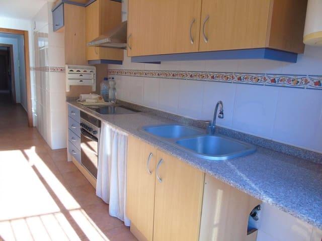 3 soveværelse Lejlighed til salg i Novele / Novetle med garage - € 75.000 (Ref: 4310649)