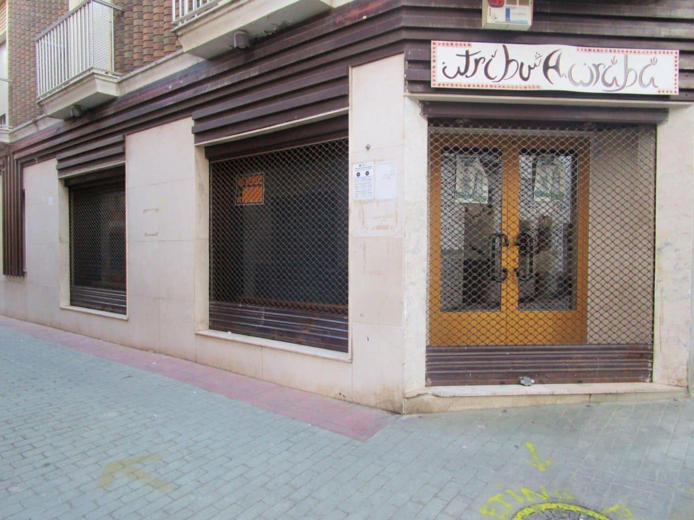 Local Comercial en Vallada en venta - 80.000 € (Ref: 4577772)