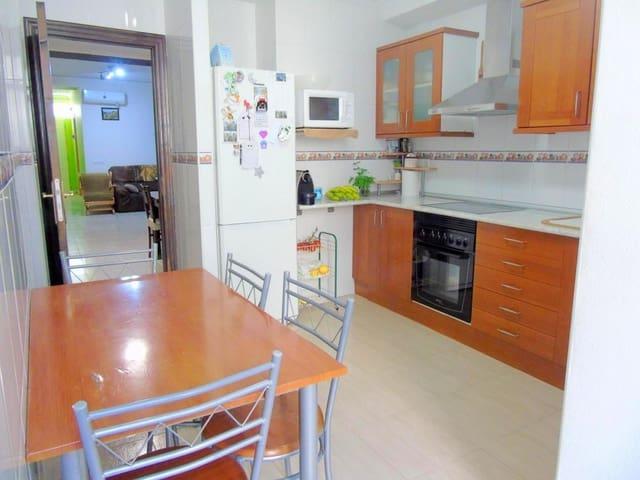 4 sovrum Villa till salu i La Granja de la Costera - 83 000 € (Ref: 4621991)