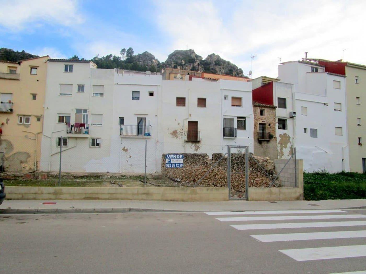 Bauplatz zu verkaufen in Moixent - 45.000 € (Ref: 4665645)