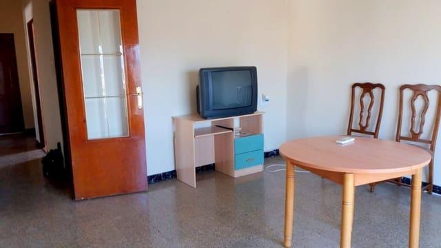 3 makuuhuone Asunto myytävänä paikassa Llosa de Ranes - 27 000 € (Ref: 4798296)