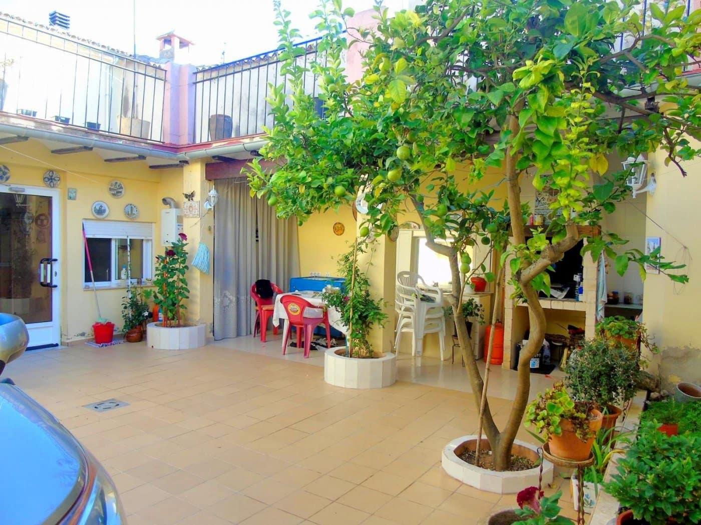 3 bedroom Villa for sale in La Granja de la Costera - € 110,000 (Ref: 4831064)
