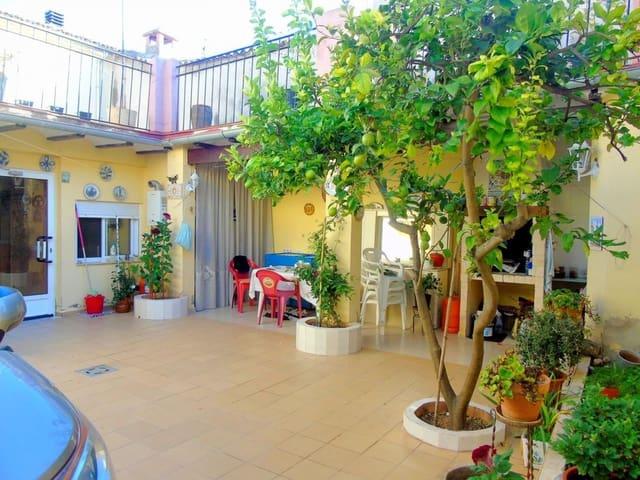 3 camera da letto Villa in vendita in La Granja de la Costera - 110.000 € (Rif: 4831064)