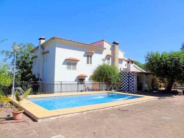 6 bedroom Villa for sale in Alboy with pool - € 269,000 (Ref: 4921992)