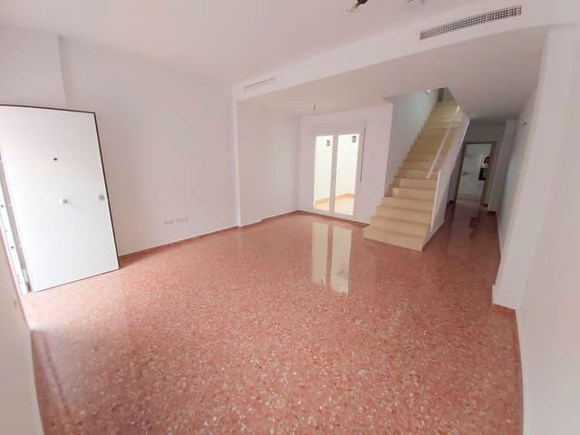 3 camera da letto Villetta a Schiera in vendita in Cerda - 92.000 € (Rif: 4965374)