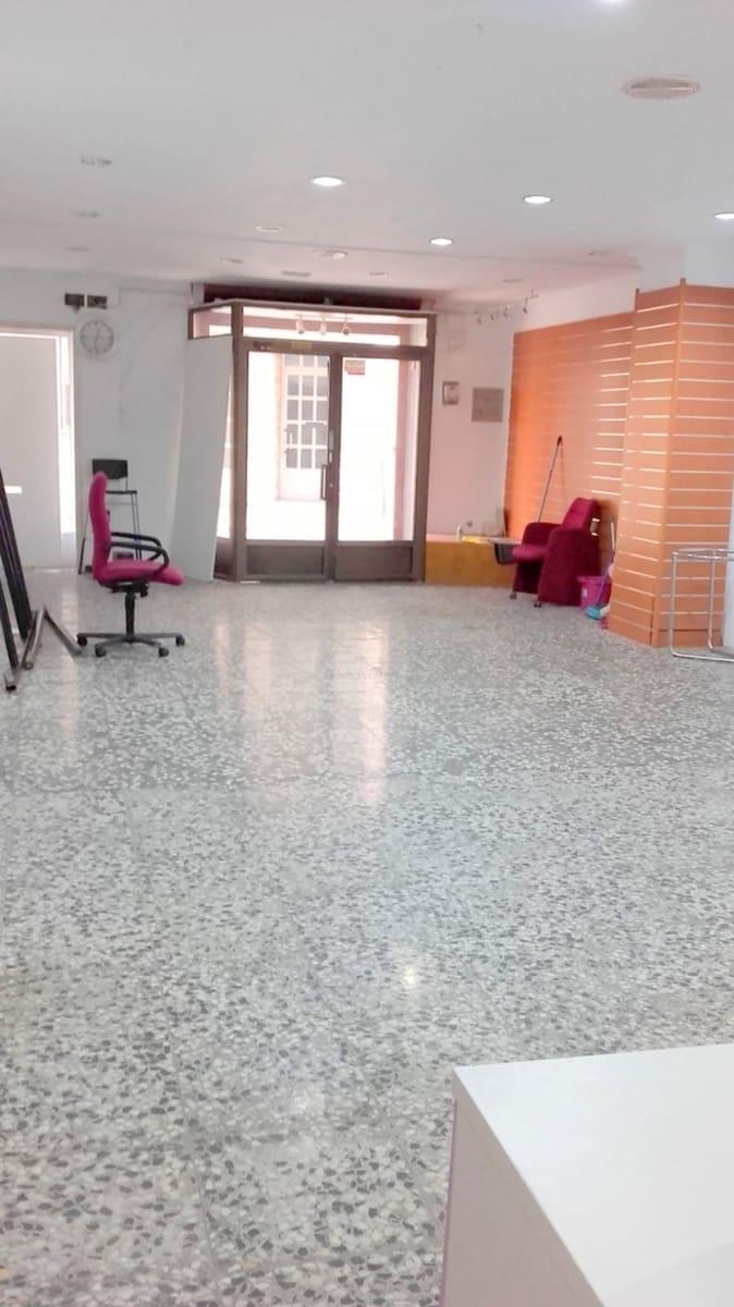 Commercieel te huur in Enguera - € 450 (Ref: 4976383)