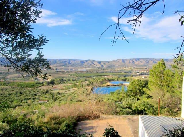 Finca/Casa Rural de 2 habitaciones en Bellús en venta - 40.000 € (Ref: 5146856)