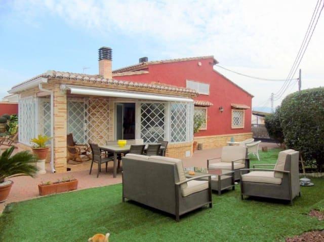 3 sovrum Radhus till salu i Benisuera med pool - 250 000 € (Ref: 5175161)