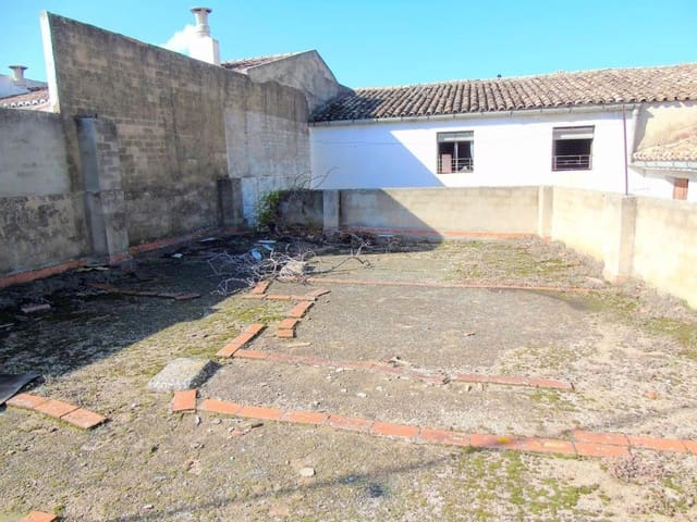 4 quarto Moradia para venda em Cerda - 53 000 € (Ref: 5191502)