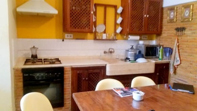 Chalet de 3 habitaciones en Cotes en venta con garaje - 84.000 € (Ref: 5238756)