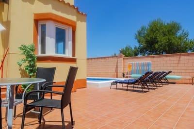 Adosado de 3 habitaciones en Cabo Roig en venta con piscina - 169.000 € (Ref: 5327258)