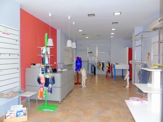 Kommersiell till salu i Canals - 180 000 € (Ref: 5391969)
