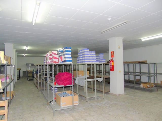 Gewerbe zu verkaufen in Canals - 60.000 € (Ref: 5391970)