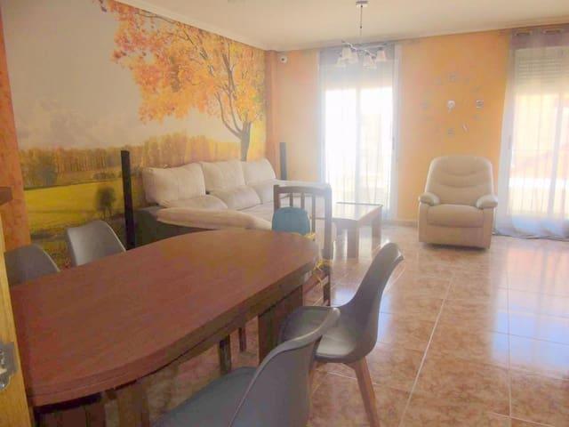 4 soverom Rekkehus til salgs i Alfarrasi - € 140 000 (Ref: 5701511)