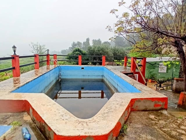 2 camera da letto Villa in vendita in Genoves con piscina - 96.000 € (Rif: 5917605)