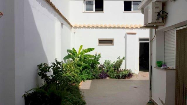 5 quarto Moradia em Banda para venda em Alfarrasi com garagem - 156 000 € (Ref: 6181790)