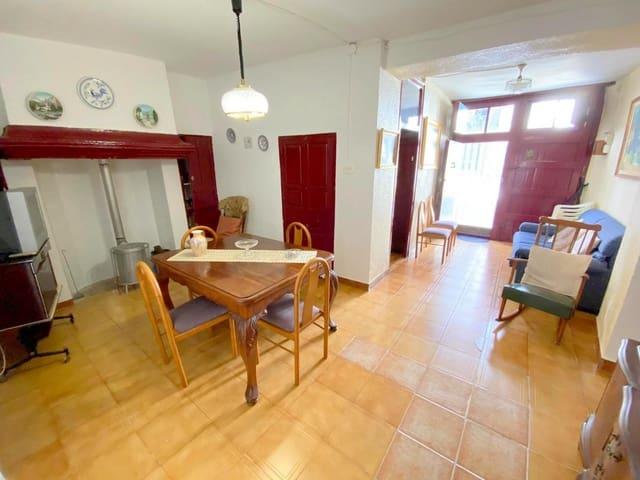 Chalet de 9 habitaciones en La Font de la Figuera en venta - 85.000 € (Ref: 6181828)