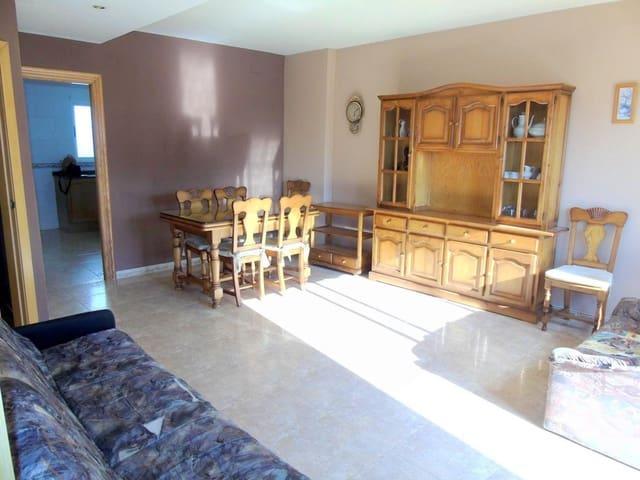3 soveværelse Rækkehus til salg i Senyera med garage - € 95.000 (Ref: 6181860)