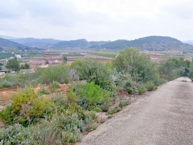 Teren niezagospodarowany na sprzedaż w Llanera de Ranes - 20 000 € (Ref: 6181886)
