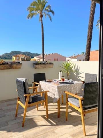 3 sypialnia Willa na sprzedaż w Beneixida - 135 000 € (Ref: 6181921)