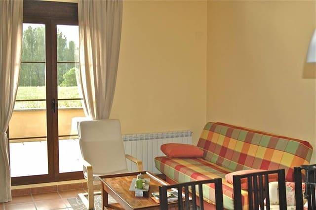 3 sypialnia Dom szeregowy na sprzedaż w Foradada del Toscar z garażem - 124 520 € (Ref: 3827108)
