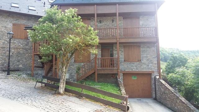 3 sypialnia Apartament na sprzedaż w Escunhau z garażem - 275 000 € (Ref: 3827129)