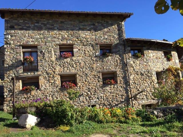 8 sovrum Hus till salu i Sopeira - 412 000 € (Ref: 4030728)