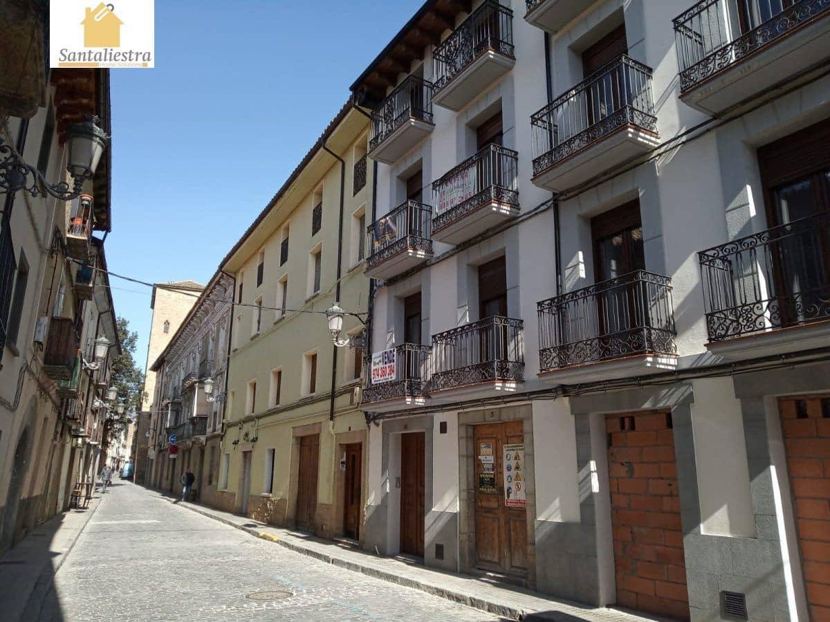 Local Comercial en Jaca en venta - 238.000 € (Ref: 4458391)