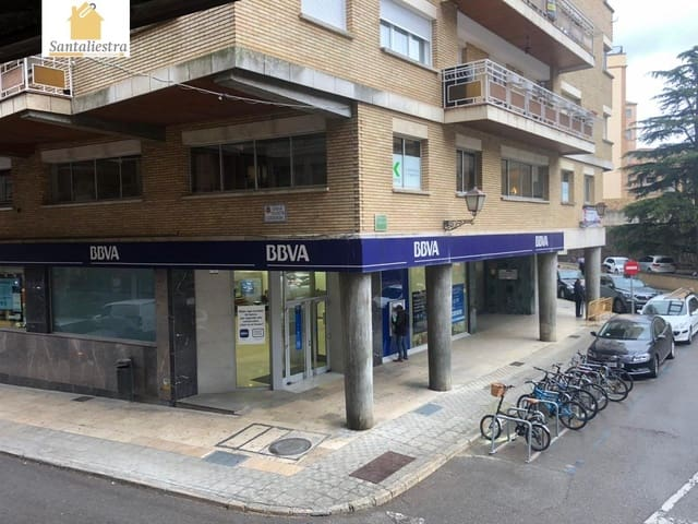 Kontor til salgs i Huesca by - € 41 000 (Ref: 4531392)