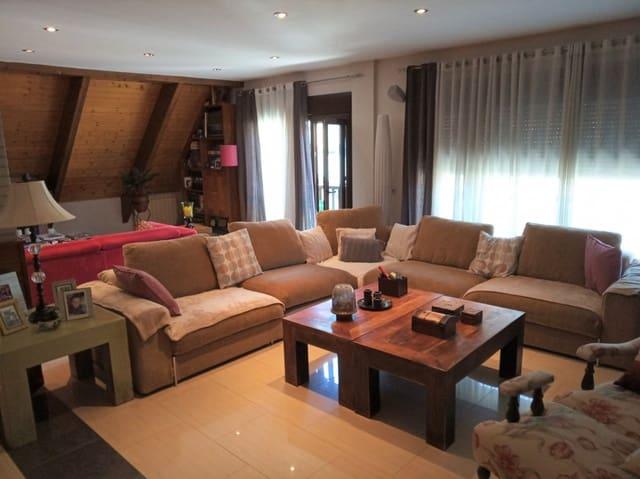5 Zimmer Penthouse zu verkaufen in Vielha e Mijaran mit Garage - 555.000 € (Ref: 4667408)