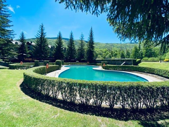 3 sypialnia Penthouse na sprzedaż w Benasque z basenem garażem - 178 000 € (Ref: 5617298)