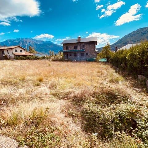 Byggetomt til salgs i Campo - € 72 000 (Ref: 5617307)