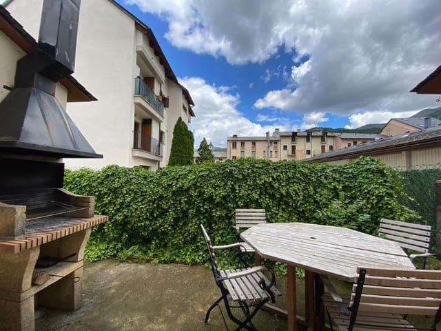 3 Zimmer Reihenhaus zu verkaufen in Castejon de Sos mit Garage - 197.000 € (Ref: 5617318)