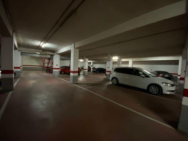 Garage zu verkaufen in Huesca Stadt - 18.000 € (Ref: 5617322)