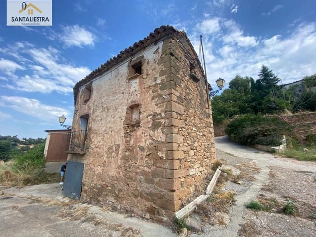 Finca/Herregård til salgs i Huesca by - € 75 000 (Ref: 5617329)