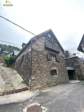 3 Zimmer Haus zu verkaufen in Bausen mit Garage - 199.000 € (Ref: 5709443)