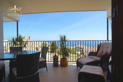 Piso de 2 habitaciones en Altea en venta con garaje - 319.000 € (Ref: 5392158)