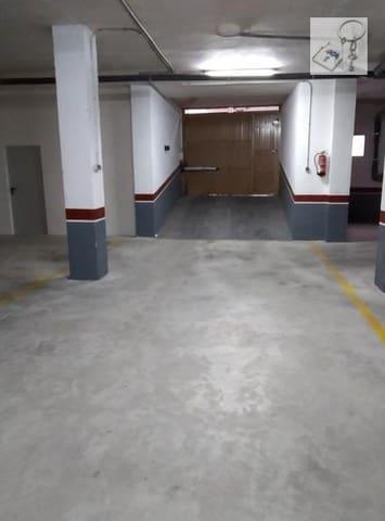 Garage til salg i Catral - € 32.000 (Ref: 5988958)