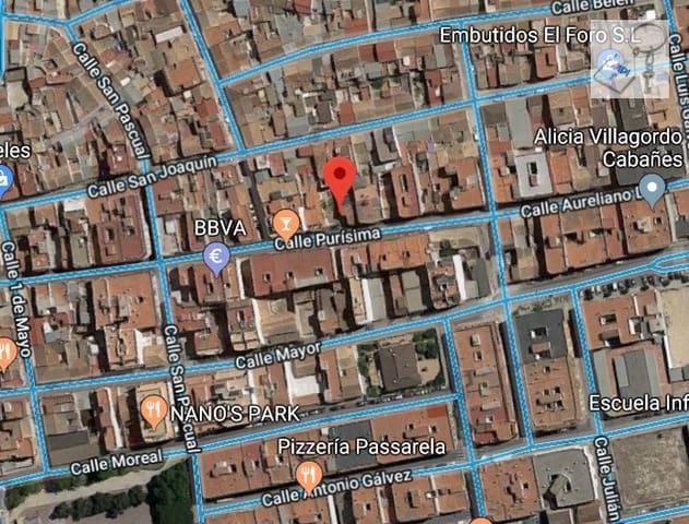 Grunde uden byggetilladelser til salg i Bigastro - € 15.000 (Ref: 5989035)